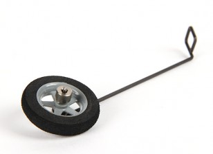 Hobbyking® ™ Slow Stick 1160mm - Replacement Tail Gear