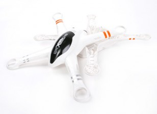 Walkera QR X350 Pro Quadcopter - Main Body Set (1 set)