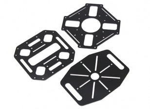 Hobbyking™ SK450 Replacement Plate Set