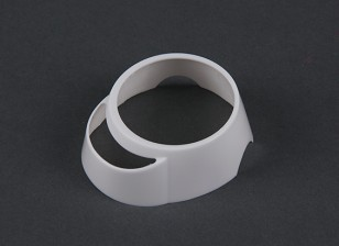Durafly™ EFX Racer - Replacement Cowl (Unpainted)