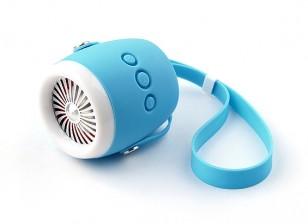 "Turnigy Bluetooth Speaker - Music ""Jet"" Engine"
