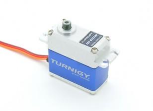 Turnigy™ TGY-B257HV 1/8 Scale Ultra High Torque Buggy Servo 25T 25.7kg / 0.10sec / 72g