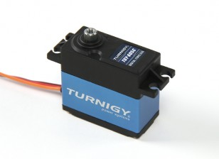 Turnigy™ TGY-605C High Speed  DS/MG Servo 25T 6.5kg / 0.048sec / 56g