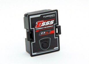 Turnigy DSSS 2.4Ghz Transmitter Module For 9XR / 9XR Pro  (JR Configuration)