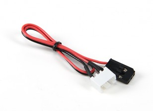 TrackStar TS3t Voltage Sensor for 2S Lipoly Battery