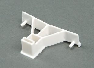 Hobbyking® ™ Slow Stick 1160mm - Replacement Front Main Wing Mount w/Landing Gear Mount