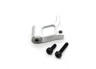 Tarot 450 DFC Main Blade Holder Control Arm - Silver (TL48026-03)