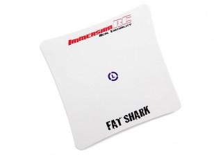 Immersion Fatshark SpiroNET LHCP Patch 5.8GHz Antenna (SMA) 13dBi Gain