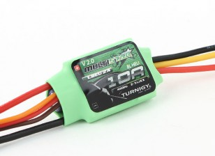 Turnigy Multistar 10A V2 ESC With BLHeli and 2A LBEC 2-3S V