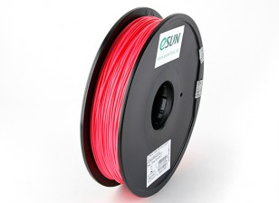 ESUN 3D Printer Filament Pink 1.75mm ABS 0.5KG Spool
