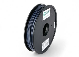 ESUN 3D Printer Filament Grey 3mm ABS 0.5KG Spool