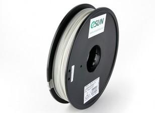ESUN 3D Printer Filament Luminous Green 1.75mm ABS 0.5KG Spool