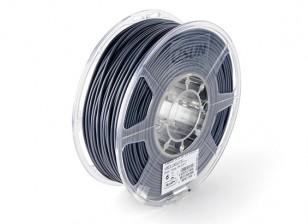 ESUN 3D Printer Filament Grey 3mm PLA 1KG Roll