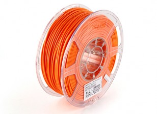 ESUN 3D Printer Filament Orange 3mm PLA 1KG Roll