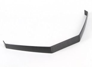 Carbon Fiber Landing Gear for Extra 260 (80CC)