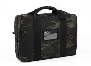 SWAT MP7 carrying Bag (Black)
