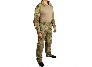 Emerson EM2725 Gen2 Combat Suit (Multicam, XXL size)
