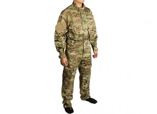 Emerson R6 Field BDU Uniform Set (Multicam, S size)