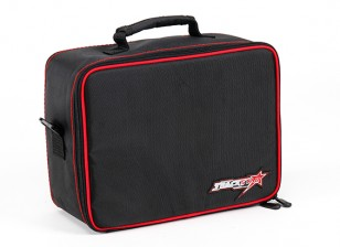 TrackStar Water Resistant Transmitter Bag for Futaba 4PL