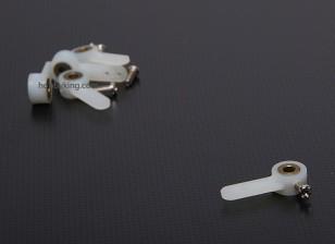 Steering Arms (1/2 Arm) 10x 21mm (5pcs/set)