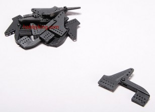 Heavy Duty Arms (10pcs/bag)