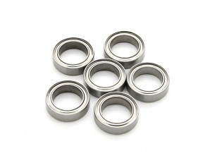 H-King Sand Storm 1/12 2WD Desert Buggy - Ball Bearing 10x15x4 (6pcs)