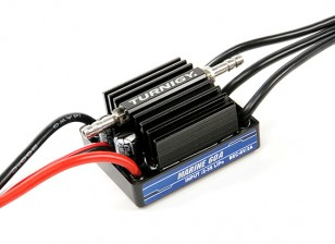 Turnigy Marine 60A BEC Waterproof Speed Controller with Water Cooling