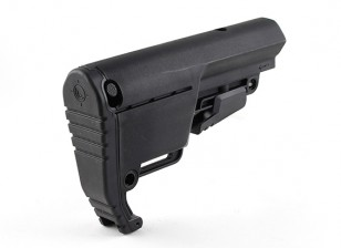Mission First Tactical BULS BATTLELINK Utility Low profile Stock (Black)