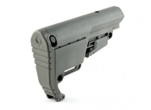 Mission First Tactical BULS BATTLELINK Utility Low profile Stock (Foliage Green)