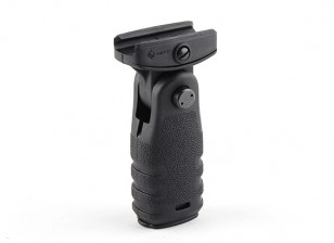 Mission First Tactical REACT folding foregrip (Black)