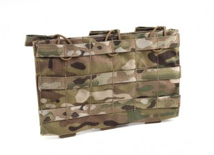 Grey Ghost Gear Triple 5.56 Mag Pouch (Multicam)
