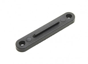 Steering Pivot Plate - H.King Rattler 1/8 4WD Buggy
