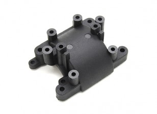Gear Box Case A - H.King Rattler 1/8 4WD Buggy