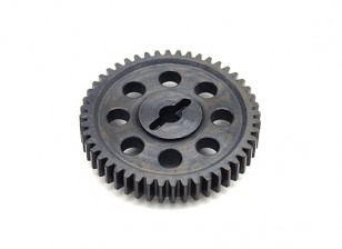 Center Gear 48 x 0.8mm - H.King Rattler 1/8 4WD Buggy