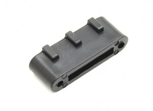 Battery Barrier A - H.King Rattler 1/8 4WD Buggy