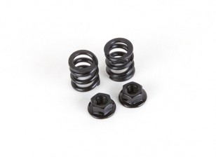 VBC Racing Firebolt DM - FireBolt Slipper Spring Set