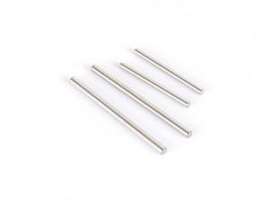 VBC Racing Firebolt DM - Firebolt Rear Suspension Pins Set (4pcs)