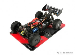 TrackStar 1/8 Set-up Board
