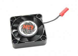 Wild Turbo Fan (WTF) 40mm Ultra High Speed Motor Cooling Fan
