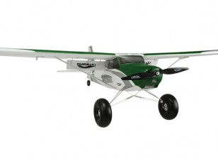 "Durafly® ™ Tundra 1300mm (51"") Sports Model w/Flaps (PnF)"