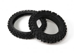 Spare Tyre - Super Rider SR4 SR5 1/4 Scale Brushless RC Motorcycle