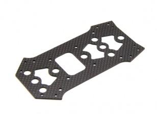 Spedix S250AQ Series Frame - Replacement Upper Frame Plate (1pc)