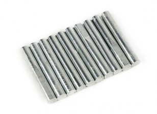 Retract Pins for Main Gear 5mm (10 pcs per bag)