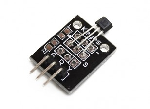 Keyes Hall Effect Magnetic Sensor Module For Kingduino