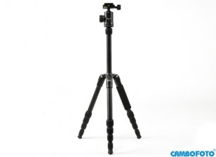 Cambofoto FAS225 and BC30 Tripod Combo Set