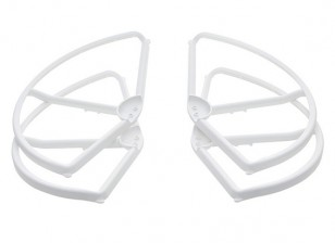 Phantom 3 Accessories/Spare Parts -  Propeller Guard (Set of four)