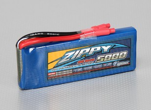 ZIPPY Flightmax 5000mAh 2S1P 20C
