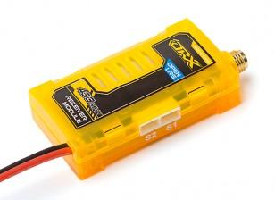 Orange RX OpenLRSng 433MHz Receiver Module