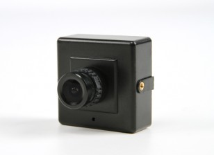RunCam PZ0420H-L28-N FPV Camera NTSC