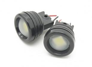Walkera Runner 250 - White LED Light (2pcs/bag)